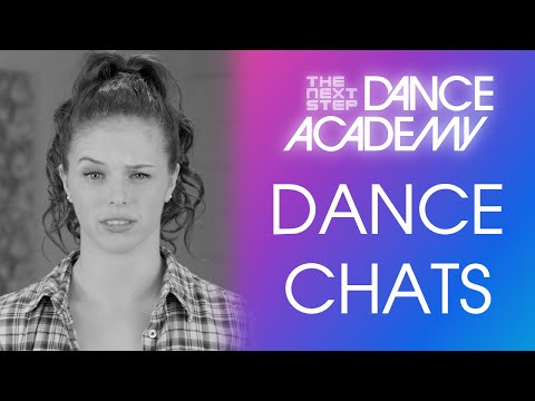 What Are TNS's Hidden Talents? - The Next Step Dance Chats