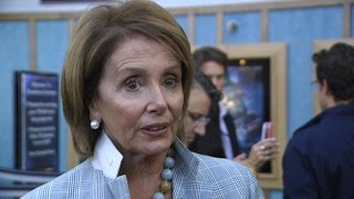 Pelosi: GOP Needs to Be Progressive on Tech Issues