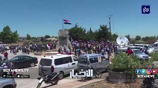 اتفاق يمهد لحكم لا مركزي لقوات سوريا الديمقراطية الكردية - (28-7-2018)