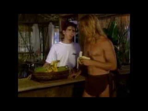 Tarzan, TV Series: Season 3 - Ep 05