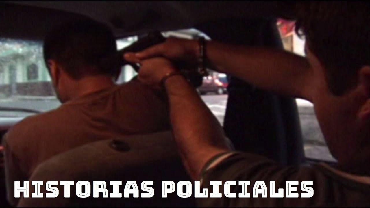 El Arma Limpia, ¿Para Que? | Código 12 | Procedimientos Policiales Investigativos