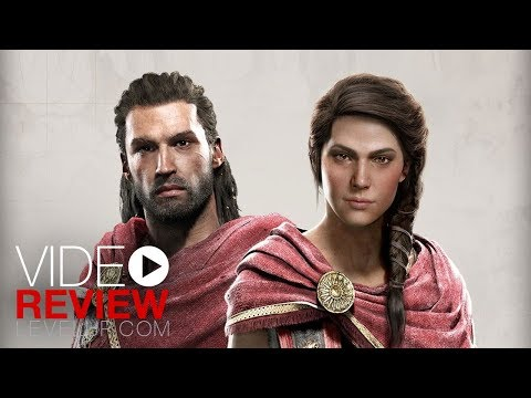 Assassin's Creed Odyssey: Reseña