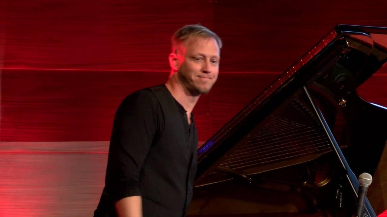 Performance | Martin Tingvall | TEDxHamburg