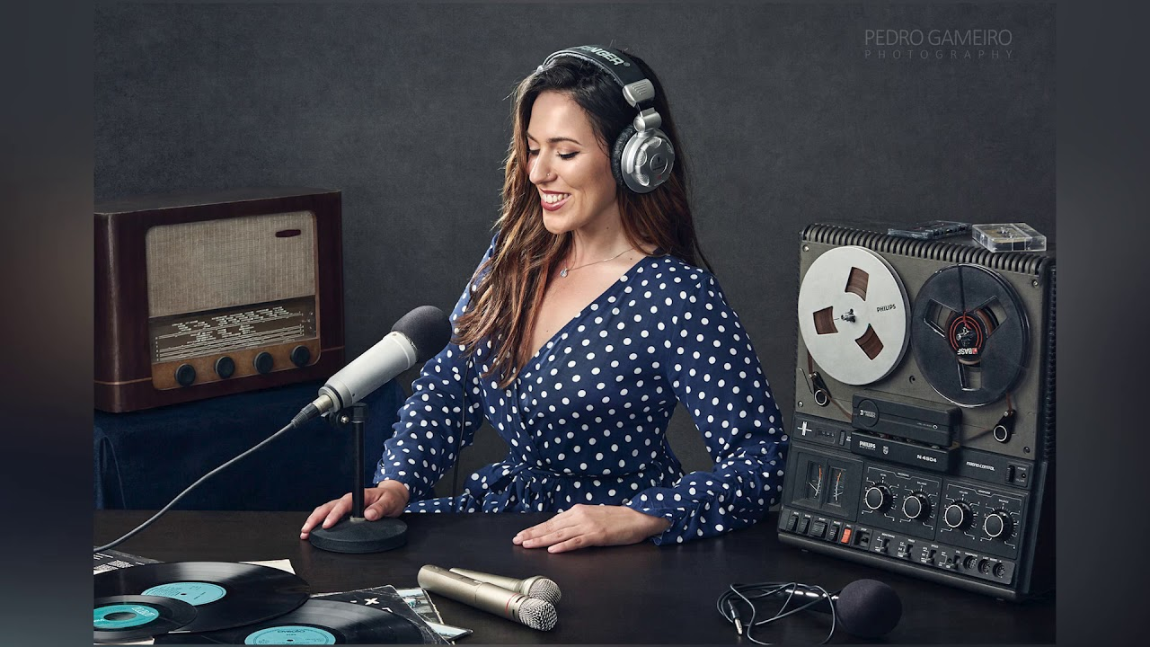 Image result for radio girl