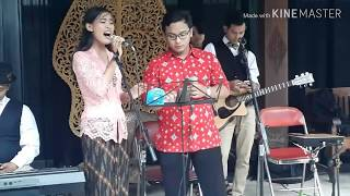 Anji feat Astrid - Hari Bahagia (Cover Video)