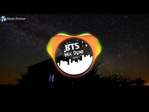 BTS - Mic Drop (Remix) Music Forever (Version Spectrum Trap Nation)