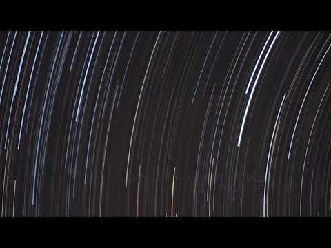 Star Trails @ Perth WA