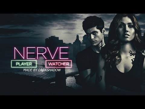 ✗Clary Fray & Alec Lightwood || Nerve || Young God
