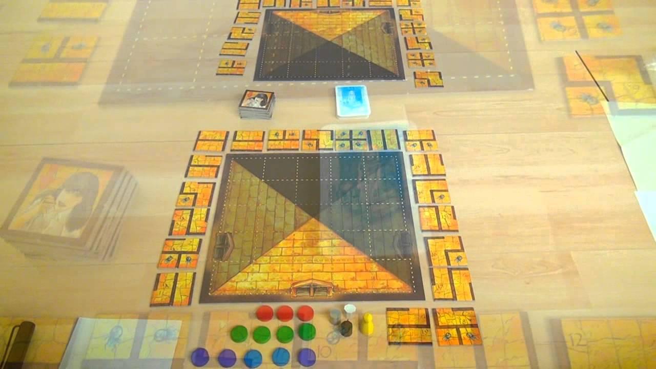 Spielregeln Das Verrückte Labyrinth