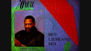 What can I say to make you love me (Ben Liebrand Mix) - Alexander O