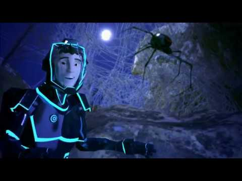 The making of ABC Education's Minibeast Heroes