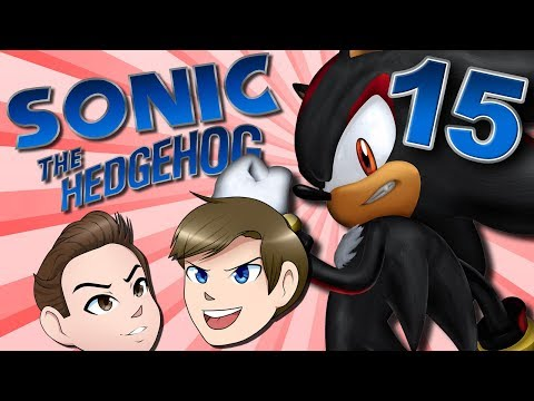 Sonic 06: Ye Old Castle - EPISODE 15 - Friends Without Benefits