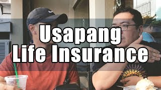 Usapang Life Insurance: Different Types of Life Insurance