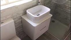 Bathrooms Dublin Installation, Skerries by Elegant John Bathrooms