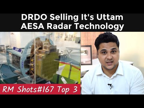 DRDO Selling it's Radar Technology,Gaganyaan in 2021| Captain Antrix