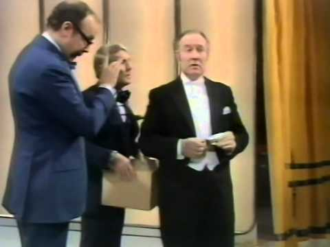 The Morecambe & Wise Christmas Show 1973