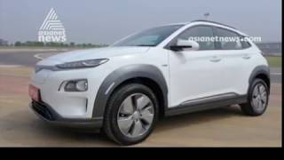 New Hyundai Kona Electric Price, Images, Review & Specs | Smart Drive 14 JULY 2019