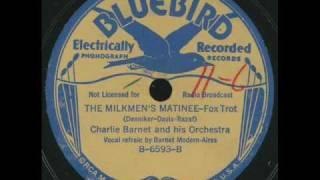 Modernaires - The milkmen