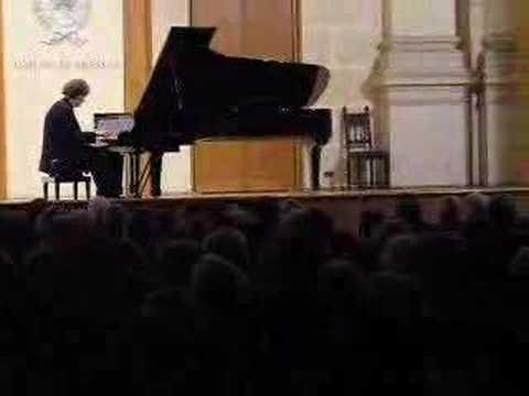 SMB 2008 - Mikhail Rudy plays Stravinsky Petrouchka - II