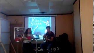 Kiko & Shara - Positivo (Murcia)