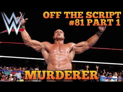 """""""Superfly"""" Jimmy Snuka ARRESTED For 1983 MURDER Of His Girlfriend 