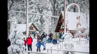 Santa's Village As Seen On TV