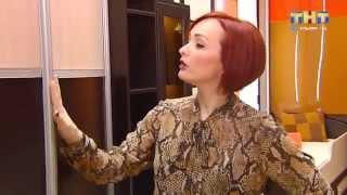 видео Радиусные шкафы купе угловые от производителя, фото и цены