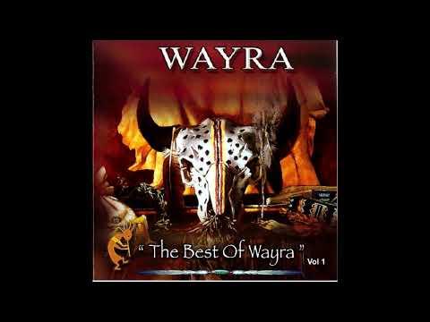 Ananau - Wayra