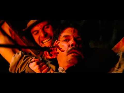 Jonah Hex - Film,élmény,manipuláció