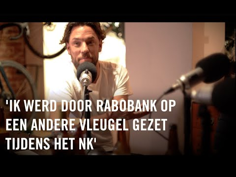 Vroeger. Toen Thomas Gewoon Lekker Zijn Eigen Vleugel In Het Hotel Kreeg.