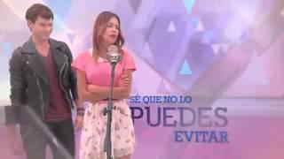 Violetta 2 - Promo Diego Nuevo personaje