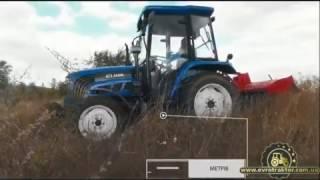 Магазин EvroTraktor - купити трактор Україна Львів(, 2017-03-31T16:23:44.000Z)