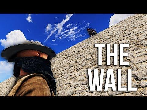 The Wall - Rust thumbnail