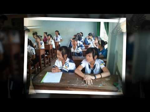 Ky Niem Lop 10a10 THPT Krong Ana Nien Khoa 2012-2013