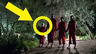Us: Official Jordan Peele Movie Trailer: Breakdown | Movie Plot Explained