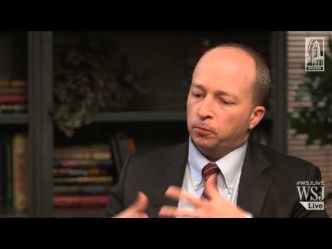Yuval Levin on The Great Debate