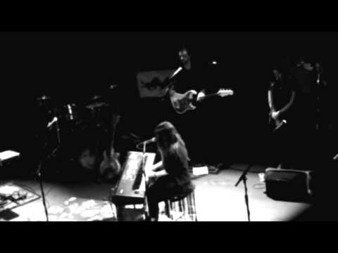 Quiet by Rachael Yamagata Live at Williamsburg Hall of Music