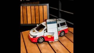 Eng sub superbee(슈퍼비) - ambulance(앰뷸런스)