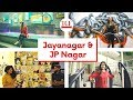 Exploring Bangalore - Jayanagar and JP Nagar | Indian Music Experience