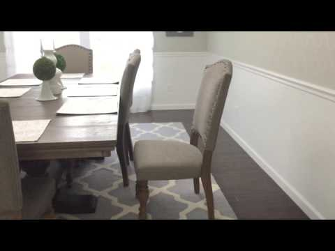 Ashley Furniture Tanshire Dining Set