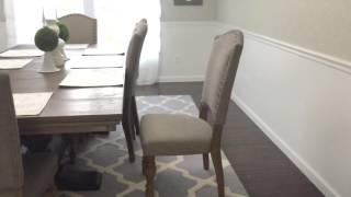 Ashley Furniture Tanshire Dining Set Youtube