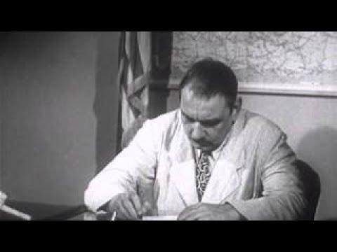 Report on Puerto Rico 1955