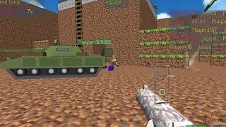 PIXEL GUN APOCALYPSE 2 | CROSSFIRE - TRAINING WALKTHROUGH