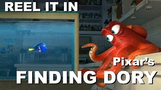 FINDING DORY Movie Review- REEL IT IN