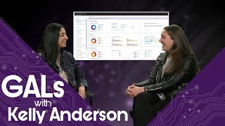 Interview with Kelly Anderson, Product Marketing Manager, Azure Security