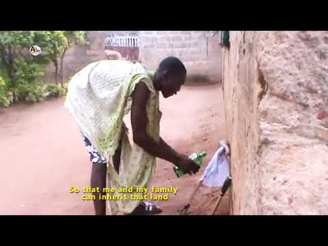American Vs Africans police Funny Nigeria Comedy Video
