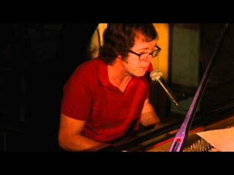 Ben Folds and Nick Hornby,