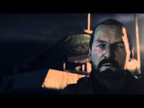 RESIDENT EVIL REVELATIONS 2 - Second Trailer