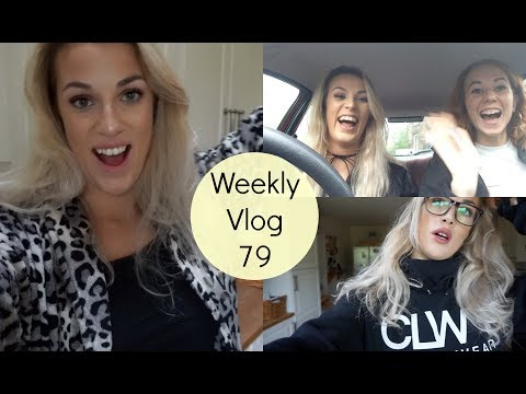 Weekly Vlog 79: The Last Vlog, I'm Moving To AMERICA