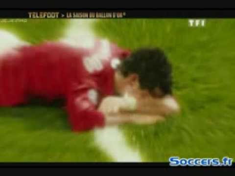 Cristiano Ronaldo - Alla mia età (Pallone d'oro 2008)